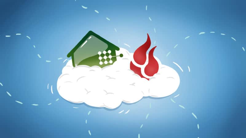 Backblaze VS Crashplan